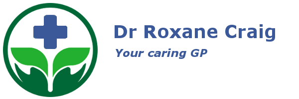 Dr Roxane Craig | Darwin Female Doctor
